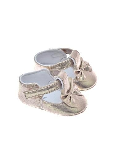 Freesure Bebek Ayakkabısı Altın